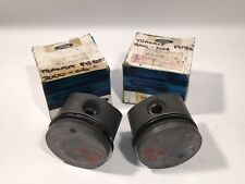 Ford Transit Pistons Mk6 - Genuine NOS Concourse - 2000-2006 Engine Piston