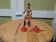 """Vintage 1982 He-Man Masters of the Universe """"Teela"""" Action Figure"""