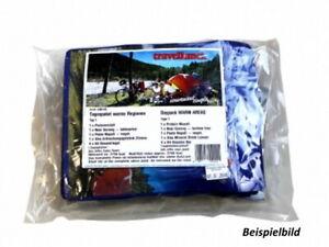 travellunch Tagespaket - warme Region  Typ II Paella