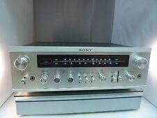 Sony STR-6065 High-End vintage stereo receiver