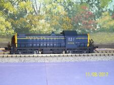 ATLAS/KATO N SCALE #4403 RS-1 SANTA FE #2394