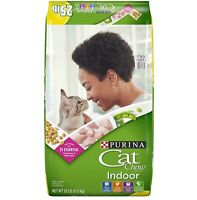 Purina Cat Chow, Indoor 25 lbs.Purina Cat Chow Specifically Formulated for Cat