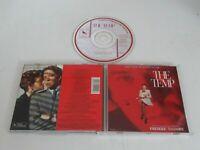 The Temp / Soundtrack / Frederic Talgorn (Varese VSD-5410) CD Album