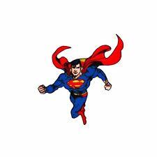 Applikationen Aufbügler Aufnäher Applikation Flicken Superman © fliegt MO14032