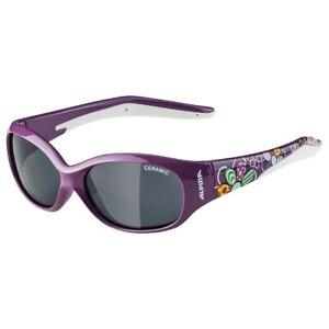 ALPINA Kacey Fahrradbrille Lifestyle Sonnenbrille Outdoor Rad Brille A8523.X.20
