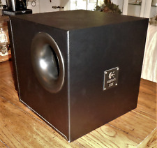 Logitec THX Z-5450 Surround Sound Subwoofer Speaker