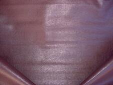 1-3/4Y Kravet Purple Reptile Skin Leatherette Vinyl Upholstery Fabric