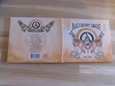 BLACKBERRY SMOKE - Find a light - CD 13 TITRES digipack !!!