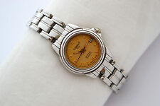 Vintage Tissot 1853 Seastar Ladies Automatic Stainless Steel Watch 599