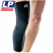 LP 667 ELASTIC KNEE COMPRESSION Sleeve Support Injury Brace Stocking Sleeve
