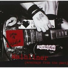 Social Distortion - Mainliner (wreckage From The P NEW CD