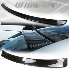 Carbon Fiber L Roof & Trunk Spoiler 2002-2005 BENZ W211 E350 E320 E500