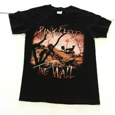 PINK FLOYD THE WALL Classic Rock Men's Small T-Shirt (h)