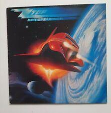 ZZ TOP / Afterburner / 925342-1 / LP