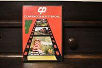 Clarendon & Pittsford Railroad Delaware & Hudson Vermont trains DVD