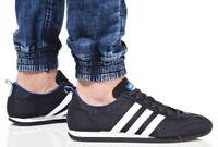 ADIDAS NEO VS JOG MEN Casual  classic ORIGINALS TRAINERS SNEAKERS Shoes