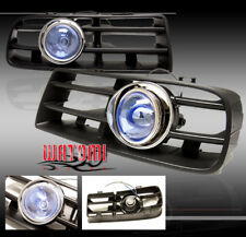 1999-2004 VW GOLF GTI MK4 FOG LIGHT BLUE 2001 2002 2003