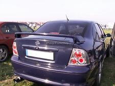 Vauxhall OPEL Vectra B 95-02 Rear boot trunk spoiler Saloon Hatchback lip HB