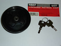 Rover 100 Series (1993-98) Petrol Fuel Locking Cap with Keys Fister 2000 65514E