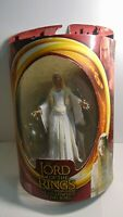 LOTR The Lord of the Rings FOTR Galadriel Action Figure