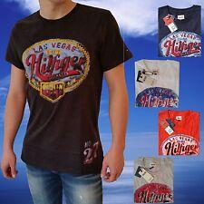 Tommy Hilfiger Herren-Freizeithemden & -Shirts mit Stretch