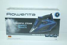 Rowenta Pro Steam Iron 1750W Dw5192U1_Us Stock