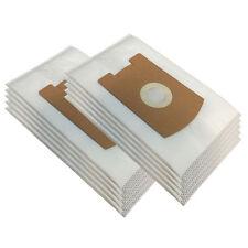 10 Vlies Filtertüten Staubsaugerbeutel geeignet Für Vorwerk Tiger 260 265 270