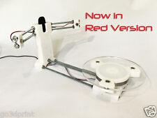 Open Source DIY Laser 3D Scanner for 3d printer complete kit - Red