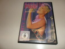 DVD  Party Girl Pink