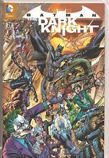 ° Batman The Dark Knight 29 ° variante (75 ans BATMAN) Limitée à 777 exemplaire