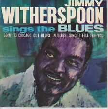 JIMMY WITHERSPOON Sings the blues Arc ARC 77
