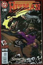 Hitman (1996) #19-24 - All Signed By Garth Ennis - Comics - DC Comics