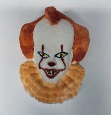 Clown Bath Bomb Head Bleeds Red Scary Halloween Horror