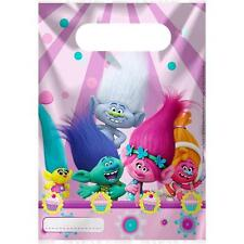8 X The Clangers Party Bags (8 Loot Bags)