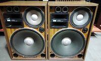 Sansui vintage speakers Sp-X9000