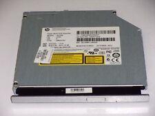 HP 15 SATA Slim DVD-RW Burner Drive GU90N 750636-001, 747125-001, 732075-001