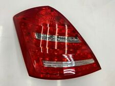 2010 - 2013 MERCEDES S CLASS W221 - LEFT DRIVER SIDE TAIL LIGHT LAMP OEM