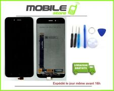 Vitre Tactile + Ecran LCD Pour Xiaomi MI A1 Couleur Noir + Outils