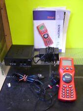 """Roco Multimaus 10810 ,Digitalbox 10764 ,Netzteil ,Kabel  """"Gebraucht""""(226W)"""