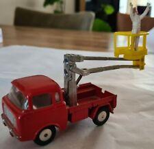 Jeep FC-150 Tower Truck - Corgi Toys 478 England *47031