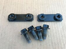 87-93 Ford Mustang Factory Lower K-Member Bolts w/ Sleeve 10.9 OEM GT LX Cobra