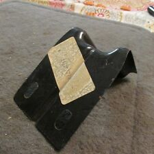 NOS NEW 1974 - 1978 FORD MUSTANG II FRONT BUMPER STONE DEFLECTOR MOUNT BRACKET