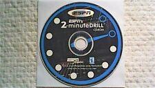 ESPN's 2-Minute Drill (Windows/Mac, 2000)