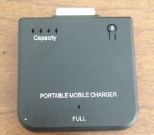 1900 MAH Portable Mobile Charger For Iphone 4