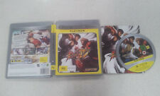 Street Fighter IV 4 PS3 Game