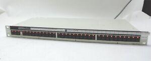 Utah Scientific U-CON CSP-30/4 CSP-30 30 Button Single Bus Control Panel