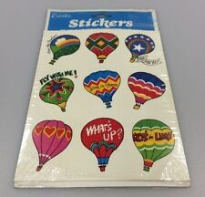 History Scrapbooking Stickers