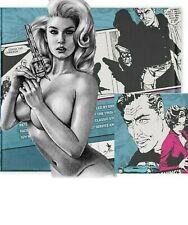 JAMES BOND 007 Comics - Digital Rare Collection from 1950s to 2019 CBR VOL 1