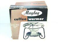 Vintage Maytag Coffee Warmer