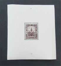 nystamps Belgium Stamp # B178 Mint OG H $95